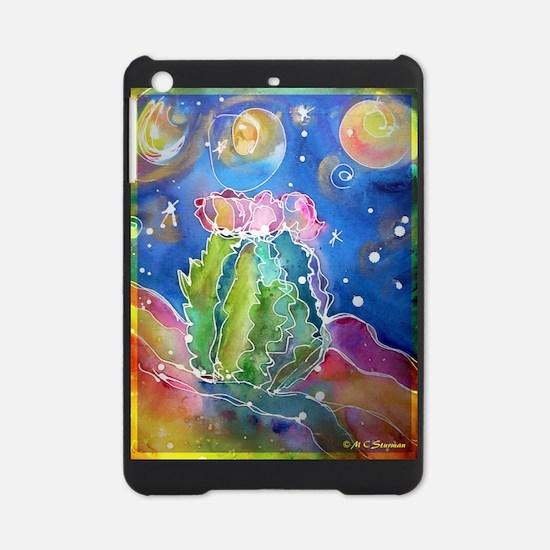 cactus at night! soutwest art! iPad Mini Case