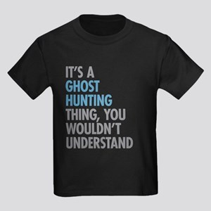 Ghost Hunting Thing T-Shirt
