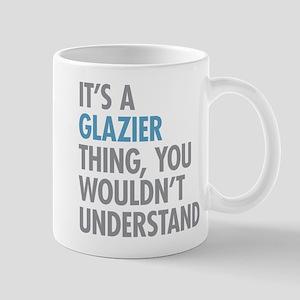 Glazier Thing Mugs