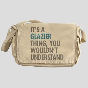Glazier Thing Messenger Bag