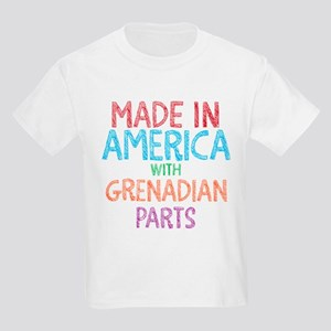 Grenadian Parts T-Shirt