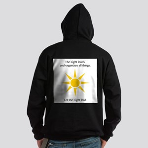 Light Leading Gifts Hoodie