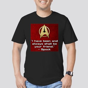 SPOCK YOUR FRIEND T-Shirt