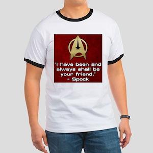 SPOCK YOUR FRIEND T-Shirt