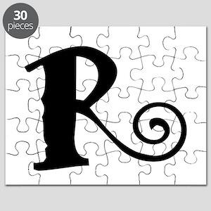 R Puzzle