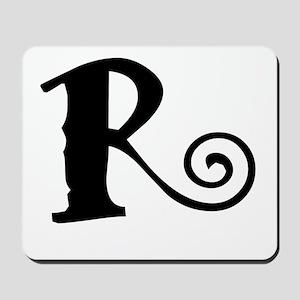 R Mousepad