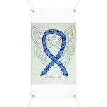 Thyroid Disease Ribbon Banner