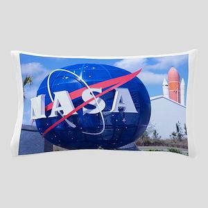 NASA Globe Pillow Case