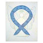 Thyroid Disease Ribbon Posters