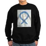 Thyroid Disease Ribbon Sweatshirt