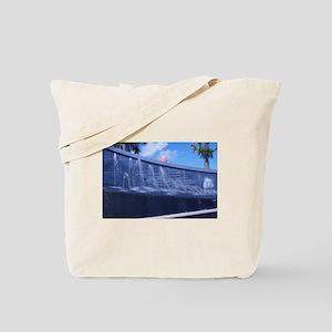 JFK Quote Tote Bag