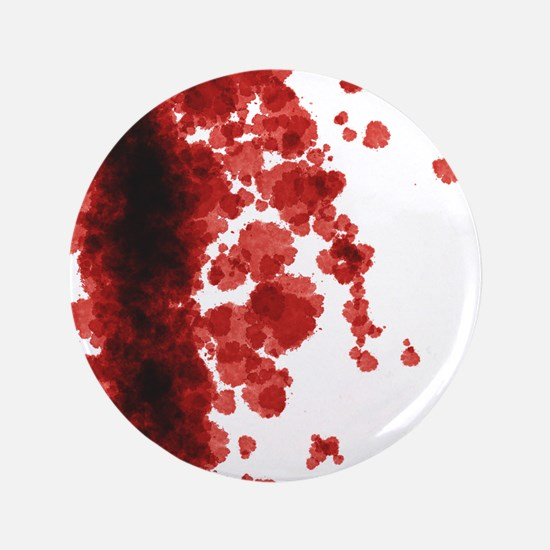 """Bloody Mess 3.5"""" Button (100 pack)"""