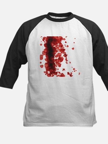 Bloody Mess Baseball Jersey