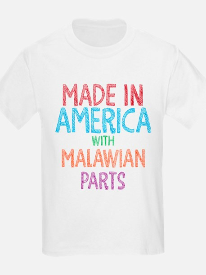 Malawian Parts T-Shirt