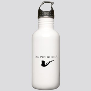 R programming magrittr Stainless Water Bottle 1.0L