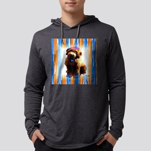 Labradoodle Long Sleeve T-Shirt