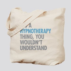 Hypnotherapy Thing Tote Bag