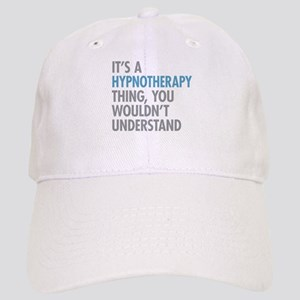Hypnotherapy Thing Cap