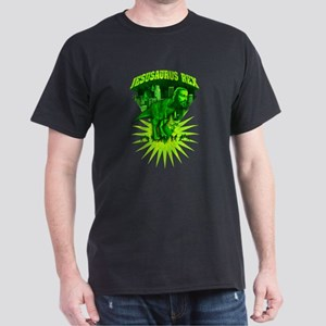 JESUSAURUS REX Dark T-Shirt