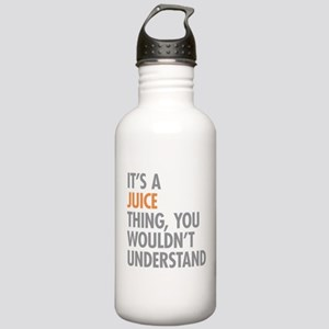 Juice Thing Stainless Water Bottle 1.0L