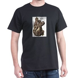 Brown-Throated Sloth T-Shirt