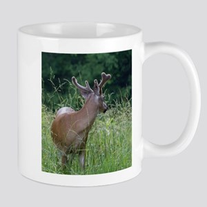 Buck in Velvet Mugs