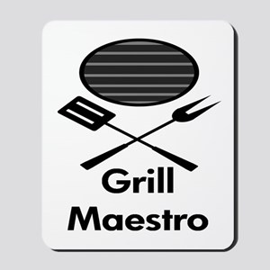 Grill Maestro Mousepad
