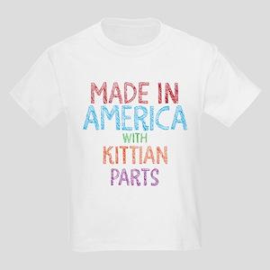 Kittian Parts T-Shirt