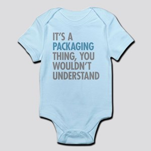 Packaging Thing Body Suit