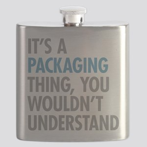 Packaging Thing Flask