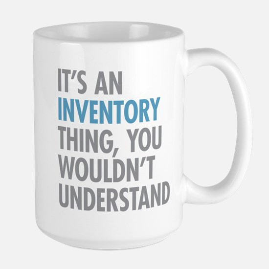 Inventory Thing Mugs