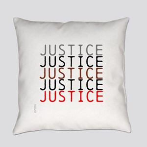 OYOOS Justice design Everyday Pillow