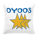 OYOOS Stars design Everyday Pillow