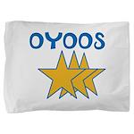 OYOOS Stars design Pillow Sham