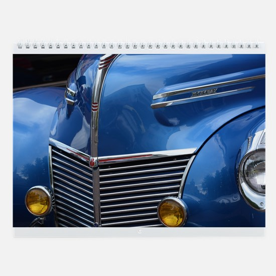 Cool Windows Wall Calendar