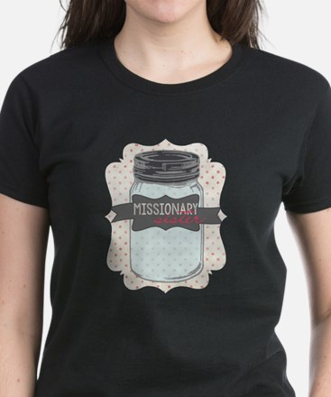 Missionary sister T-Shirt
