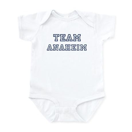 Team Anaheim Infant Bodysuit