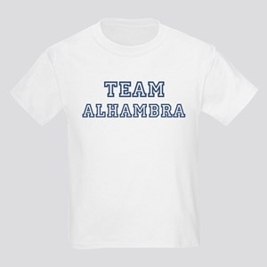Team Alhambra Kids Light T-Shirt