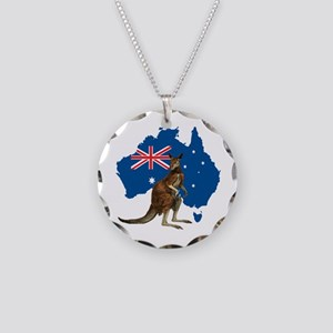 Australia Necklace
