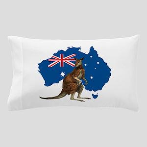 Australia Pillow Case