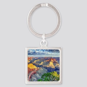 Grand Canyon Keychains