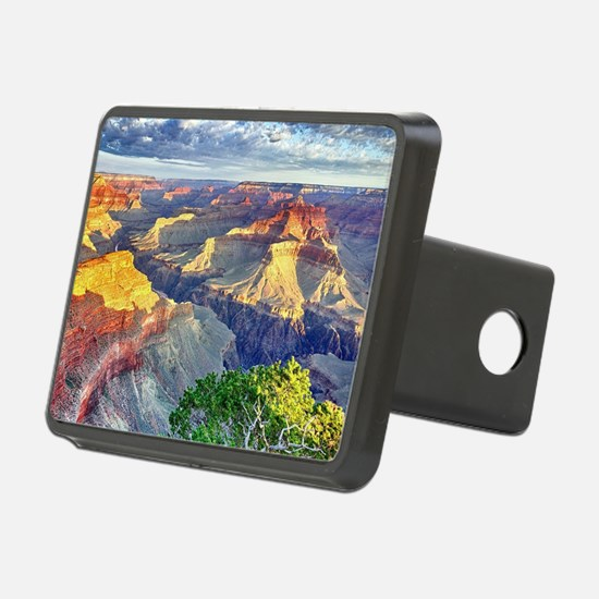 Grand Canyon Hitch Cover