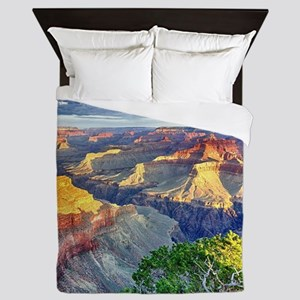 Grand Canyon Queen Duvet