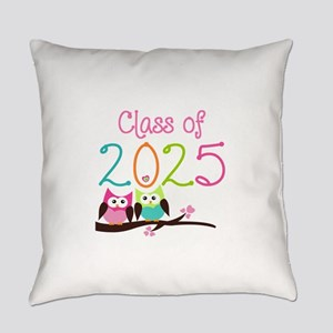 Class of 2025.2 Everyday Pillow