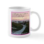 Let It Go Beach Mugs