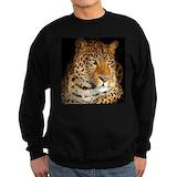 Leopard Sweatshirt (dark)