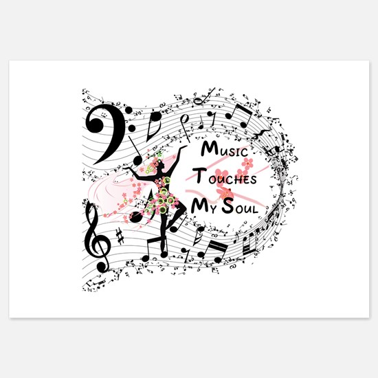 Music - Invitations