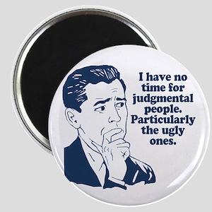 People Humor Magnet