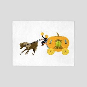 Pumpkin head headless horseman humble horse pumpki