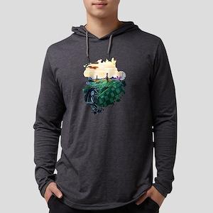 World Of Chess Long Sleeve T-Shirt